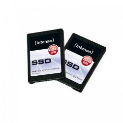 DYSK SSD 128GB INTENSO TOP