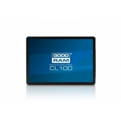 DYSK SSD GOODRAM CL100 120...