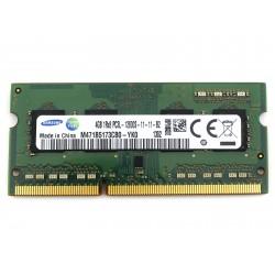 PAMIĘĆ RAM 4GB DDR3 PC3L...