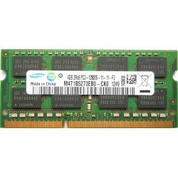 PAMIĘĆ DDR3 4GB 12800S SAMSUNG