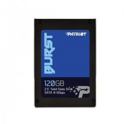 PATRIOT BURST 120GB SATA...